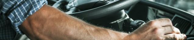 Urządzenia wspomagające pracę kierowcy