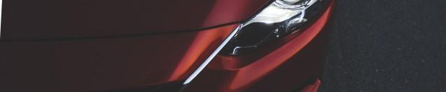 Tuning samochodu - przyciemnianie szyb i oklejanie auta folią ochronną