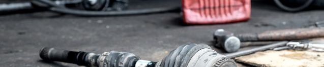 Dlaczego nie warto kupować używanych części samochodowych?